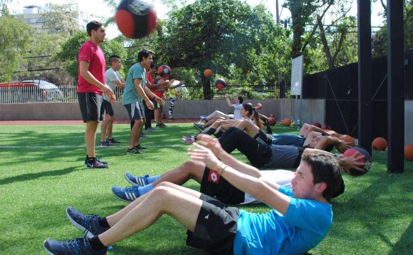 #Salud ¿Cómo alimentarse para entrenar concalor?