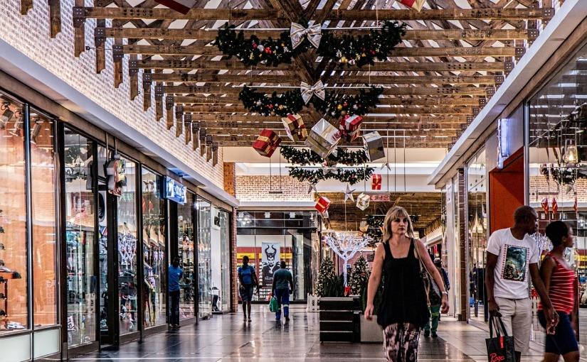 #Navidad Descubre qué tipo de comprador navideñoeres