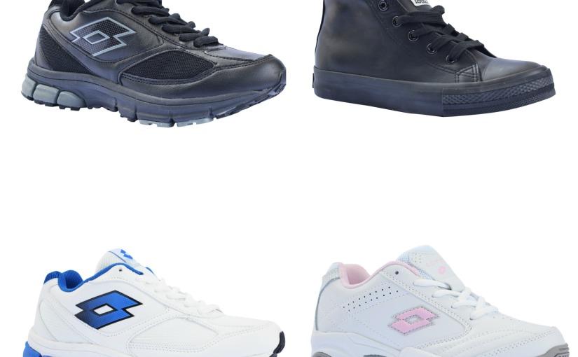 #OperaciónMarzo ¿Cómo elegir los zapatos adecuados para la vuelta aclases?