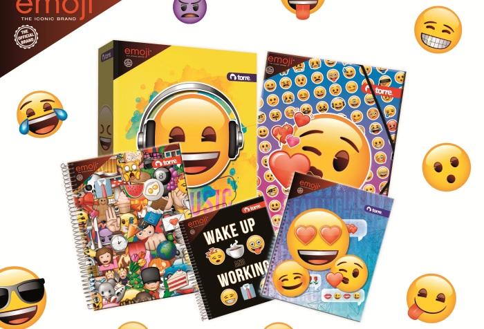 Emoji Torre