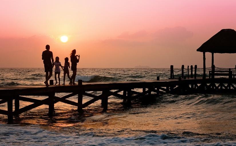Permisos en vacaciones: Un dilema para muchospadres