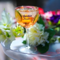 Aterriza en Chile exclusivo aperitivo Italiano Ramazzotti Rosato, éxito en Europa.