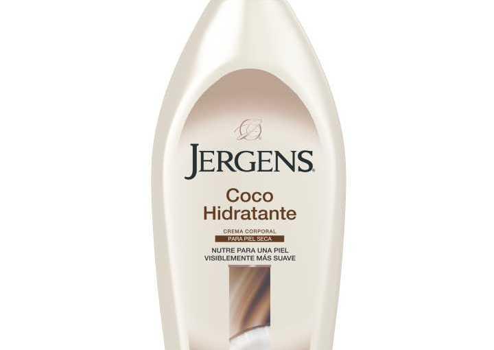 Renueva tu piel con cremas hidratantes y reafirmantes de Jergens® estatemporada