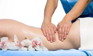 masaje linfático