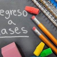 #VueltaaClases Para volver a clases con entusiasmo