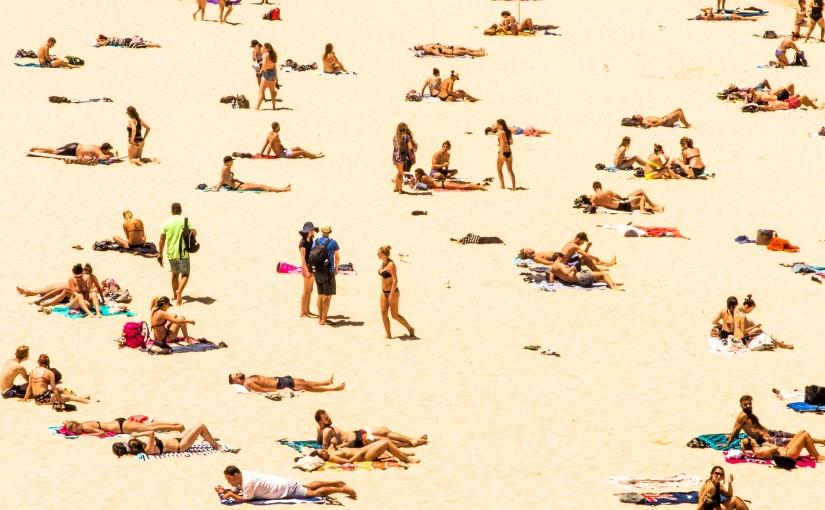 #Vacaciones Tips para salir de vacaciones con pocodinero