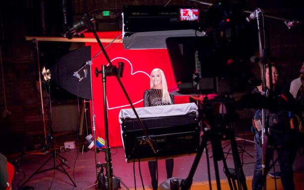 Gwen Stefani Revlon