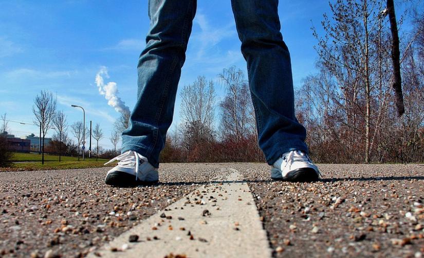 #VueltaaClases Cómo escoger zapatillasdeportivas