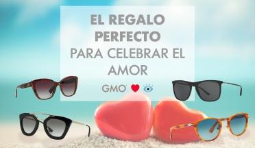 GMO Día del Amor
