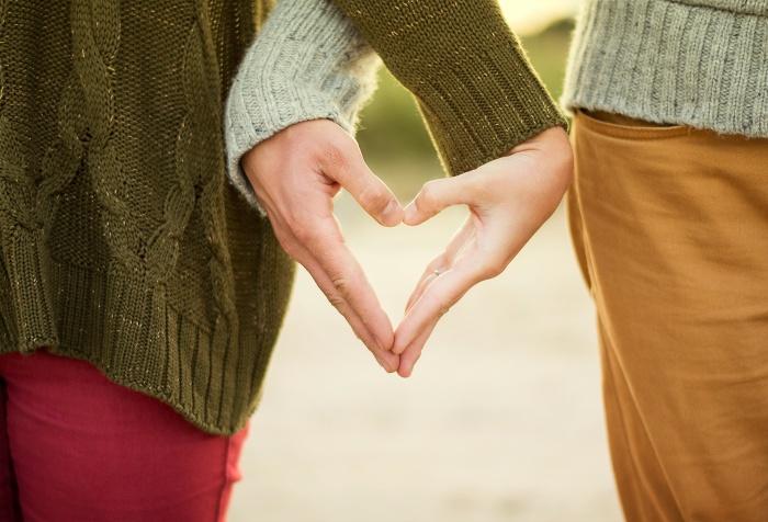 love amor san valentín