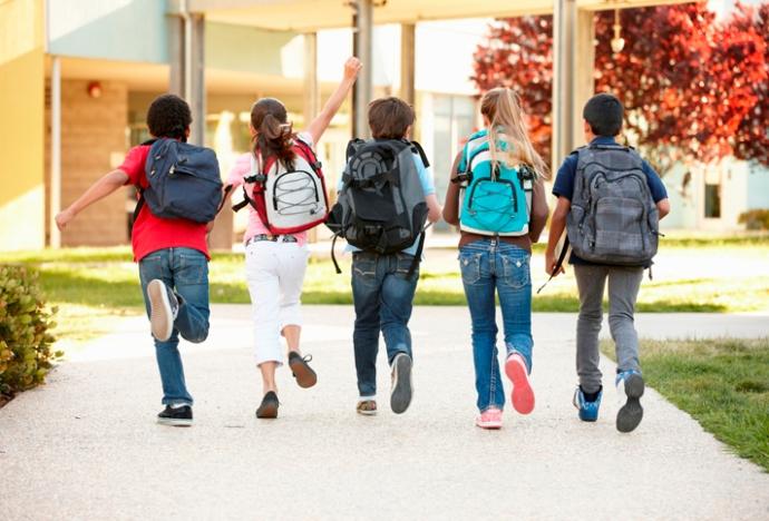 ruta outlet escolar