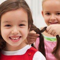 #VueltaaClases Tres consejos para peinar a los niños