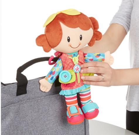 Ideas para entretener a tu hijo en la silla delauto