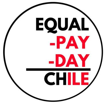 Equal pay day chile