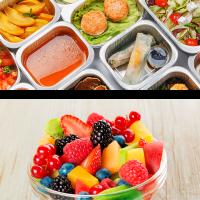 #VueltaaClases Cómo preparar colaciones saludables y entretenidas para tus hijos
