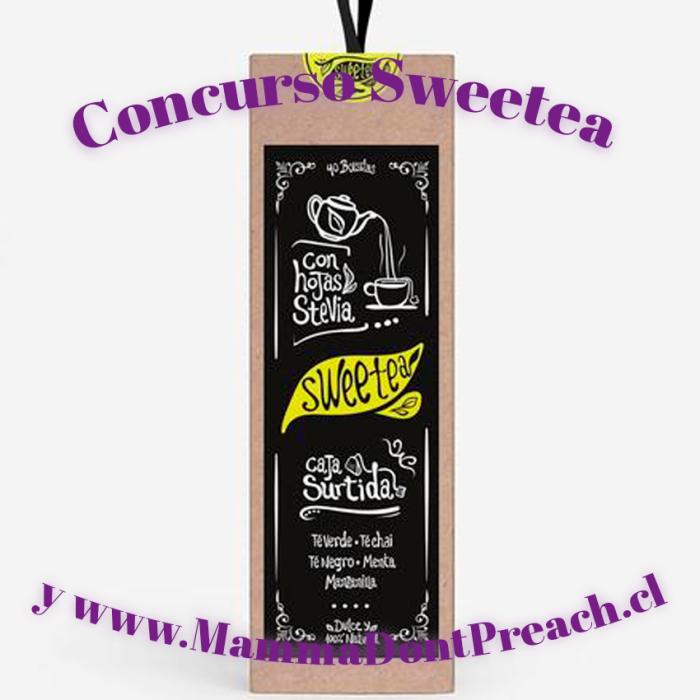 Concurso Sweetea
