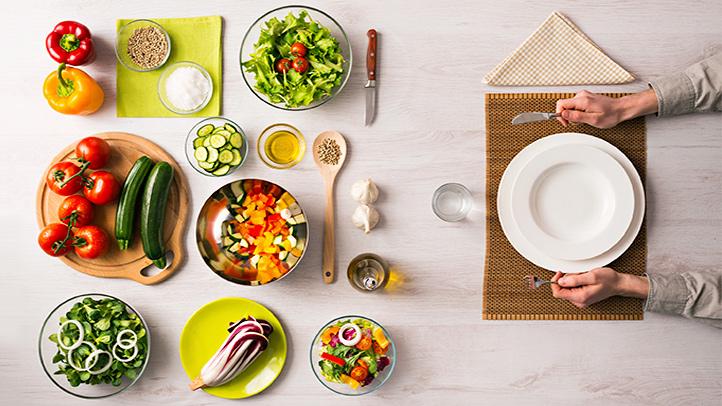 Retomar los hábitos alimenticios después de las vacaciones ¿Cómolograrlo?