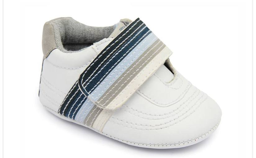 #MammaTip ¿Eres de las que heredan los zapatos entre los hij@s?OJO