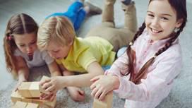 estimulación niños