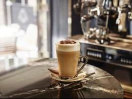 Irish latte Baileys
