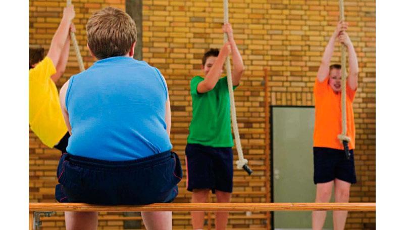 ¿En qué hemos fallado para combatir la obesidadinfantil?