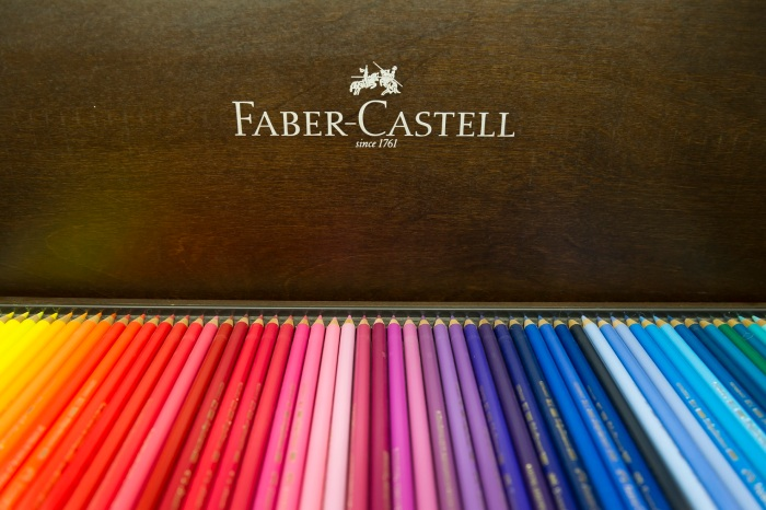 Polychromos Faber Castell