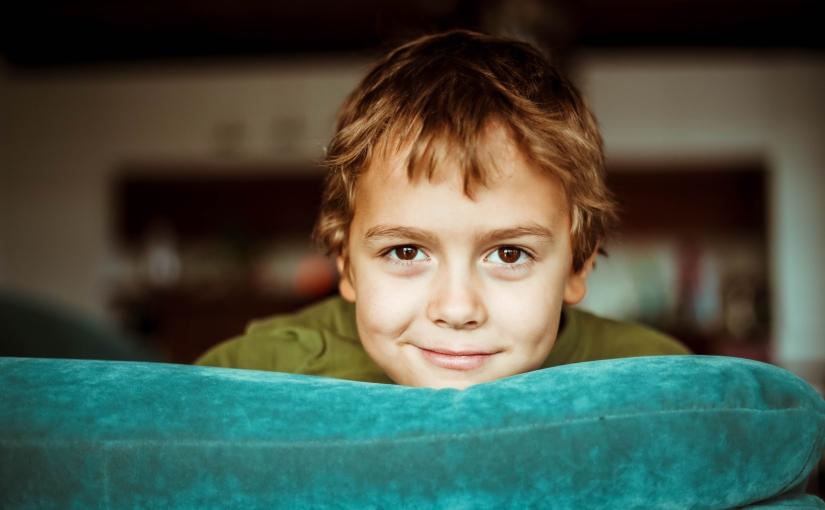 Como estimular en casa a niños con problemas dellenguaje