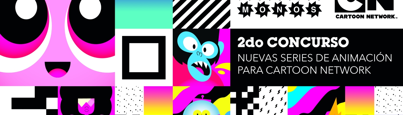 Concurso de Animación para Cartoon Network