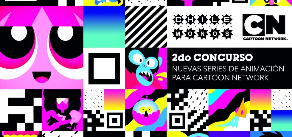 Concurso de Animación para Cartoon Network