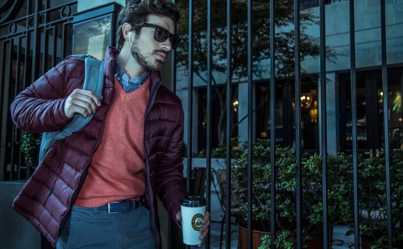 Arrow presenta su colección otoño invierno con renovada tienda en ParqueArauco