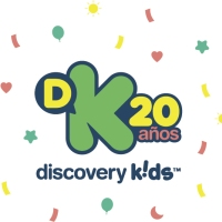 ¡Discovery Kids está de fiesta!