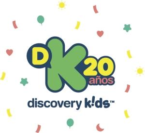 Discovery Kids 20 aniversario
