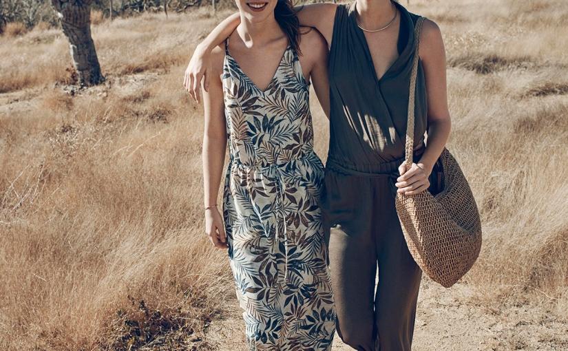 #Moda Encuentra tu outfit para este otoño-invierno enEsprit