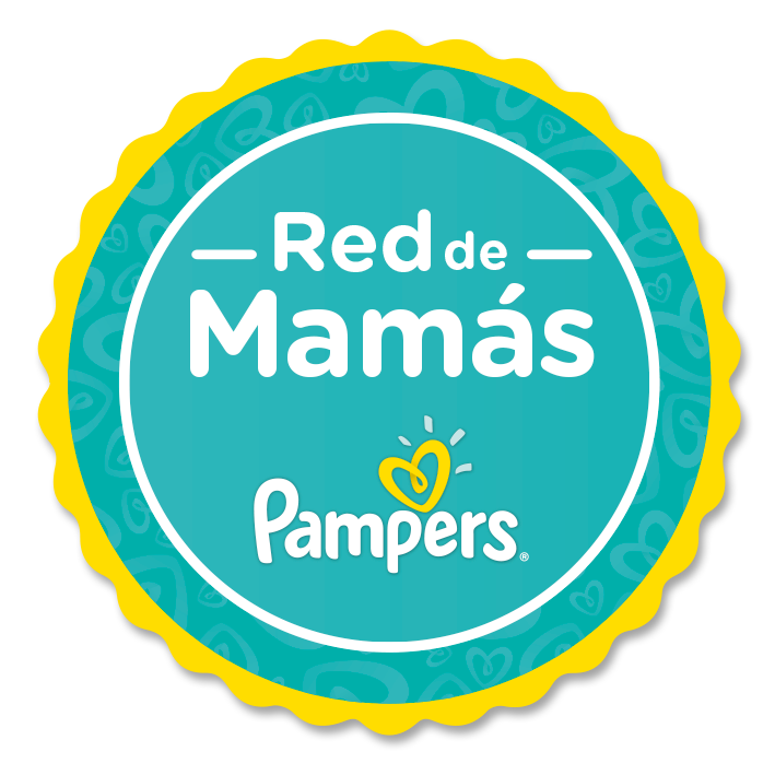 Red de Mamás Pampers