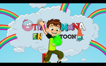 otra semana cartoon networks