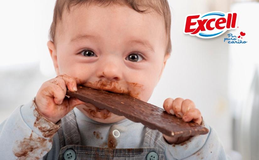 Semana Santa: Cómo quitar las manchas dechocolate