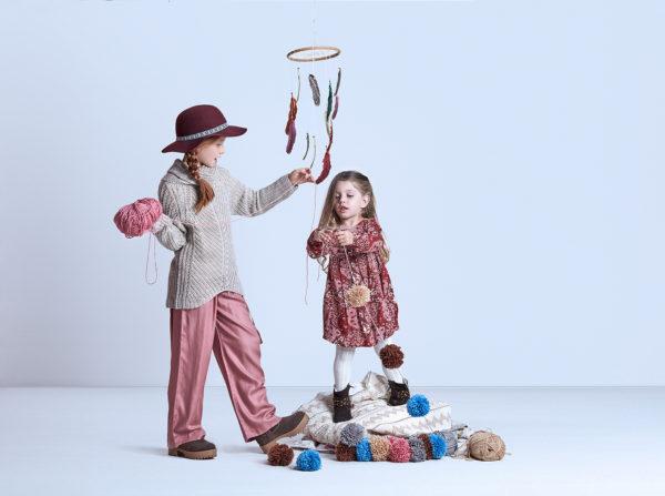 #Moda para niños conColloky