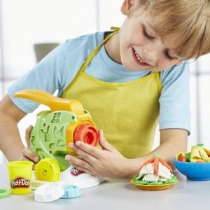play-doh kitchen
