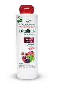 Shampoo Familand