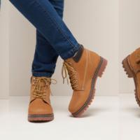 Llegó el frío: ¿Cómo escoger el calzado adecuado?
