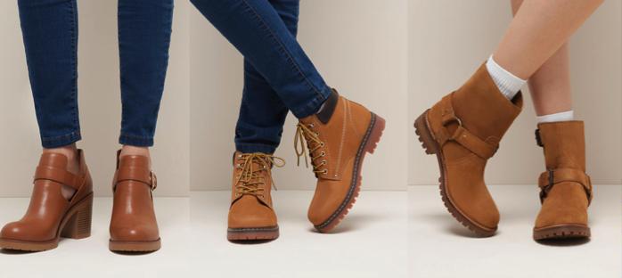 1e56fd73b1c Llegó el frío  ¿Cómo escoger el calzado adecuado  – ¡Un blog de ...