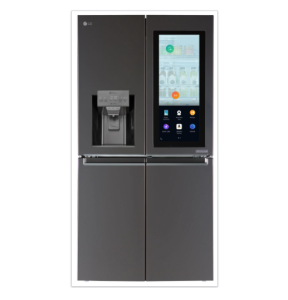 refrigerador LG