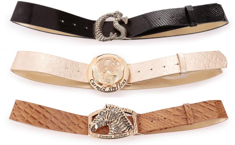 #HotTrend Cinturones a lavista