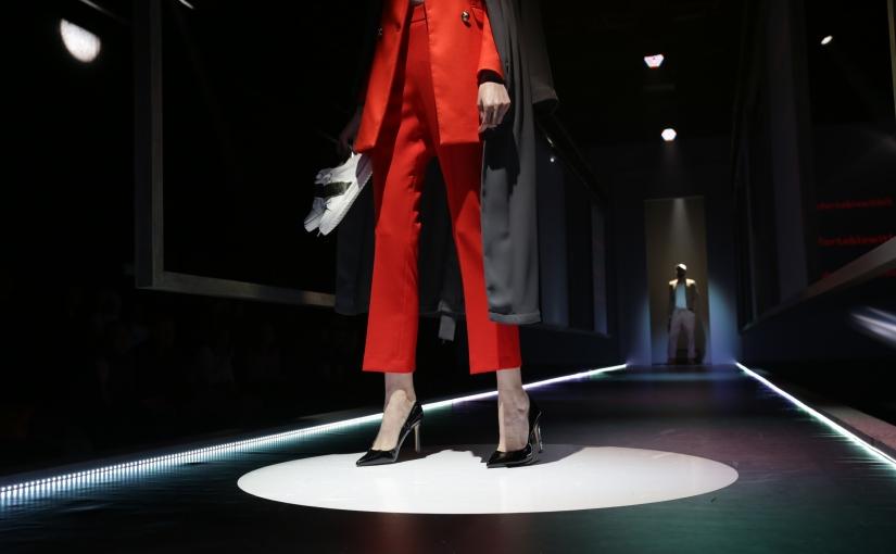 MODA: Bata Fashion Weekend iluminó Praga  con colores ytendencias