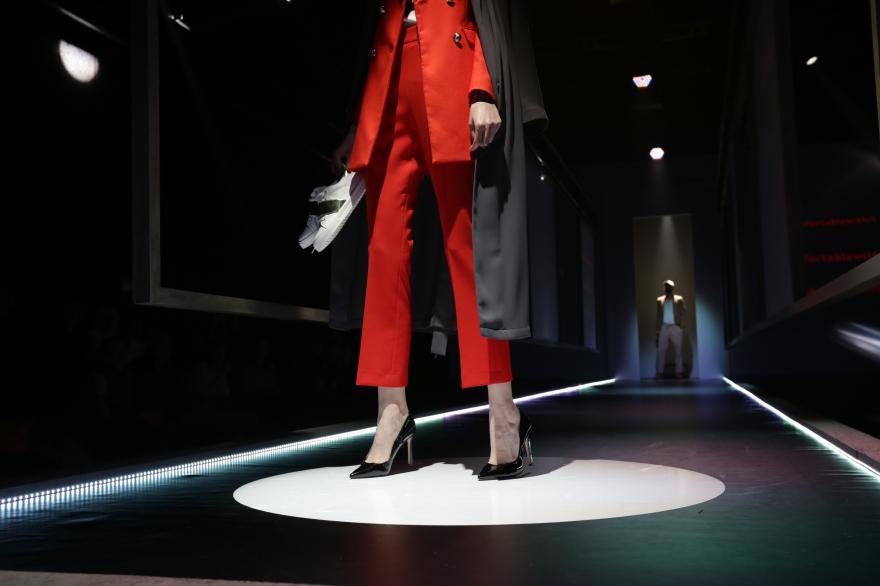 Bata Fashion Week