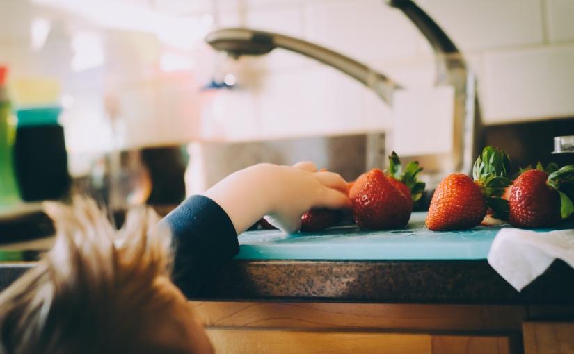 Nutricionistas explican cómo se vive cada etapa en losniños