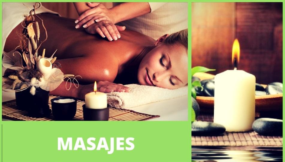 masajes mamás cansadas