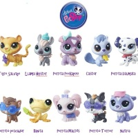 Littlest Pet Shop: Top 10 de las mascota más adorables