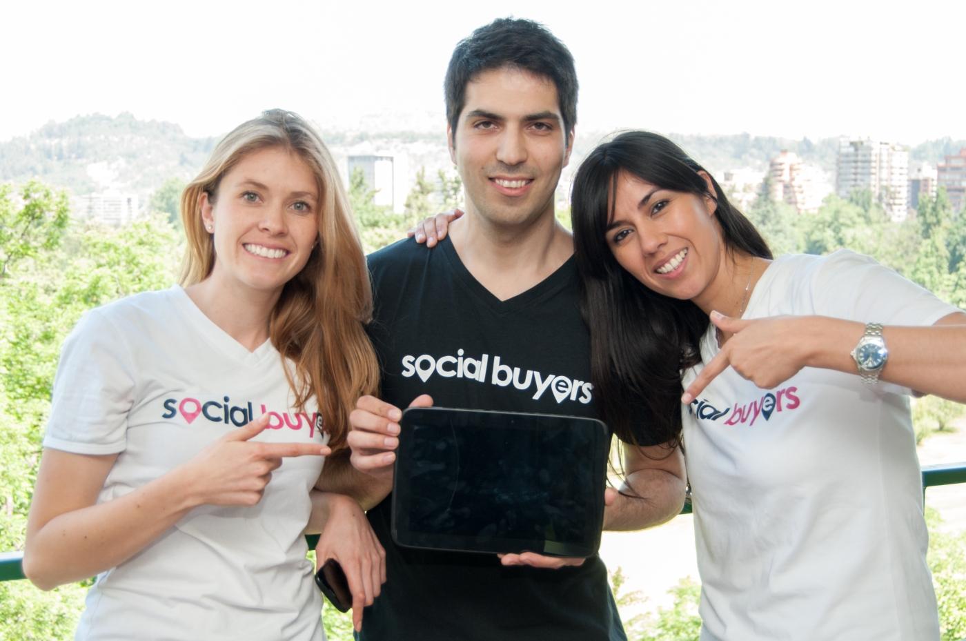 SocialBuyers