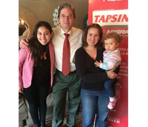 Y tú, ¿ya conoces el nuevo TapsinM?